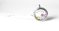 Origami Owl Created By CharmedbySerena