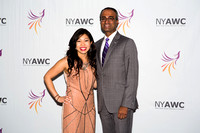 Cecilia Tow and Yogesh Bahl