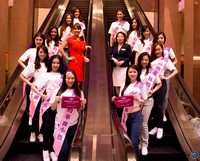 Miss NY Chinese Beauty Pageant 2014