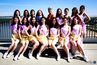 Miss NY Chinese Beauty Pageant Media Tour Day 3 ~ 7/6/14