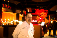 Chef Paul Drew of Souzai Sushi and Sake and Phillips Seafood