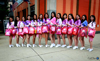 Miss NY Chinese Beauty Pageant Media Tour Day 10 ~ 7/13/14